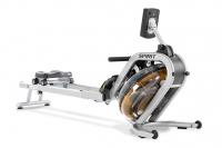 CRW800H2O Water Rowing Machine