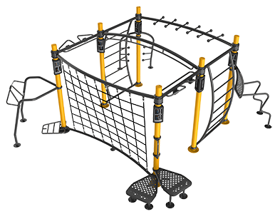 Rigs & Cages