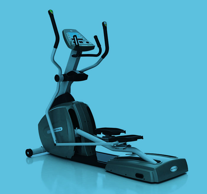 Home Fitness Equipment